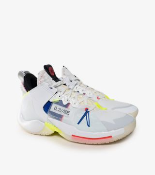 JORDAN WHY NOT ZER0.2 SE CITY TOUR