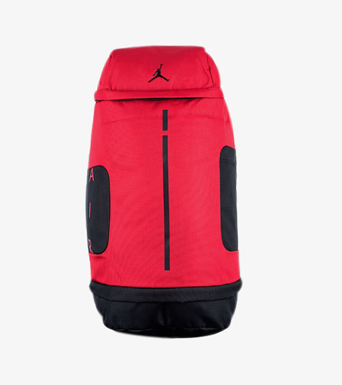 1941b575fc0232 VELOCITY BACKPACK GYM RED