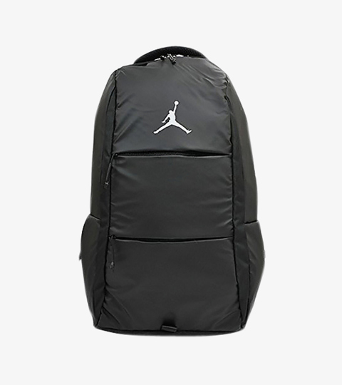 7541722235f4 ALIAS BACKPACK BLACK