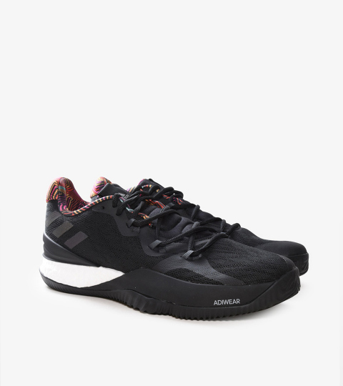 new product 29889 c9784 CRAZY LIGHT BOOST 2018 SP BLACK  Adidas  B43799  Double Clut