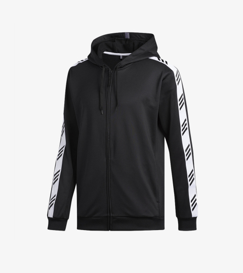 cac46930 PRO MADNESS HOODIE BLACK | Adidas | DQ0784 | Double Clutch