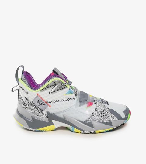 Scarpe Basket Nike Jordan Why Not? Zer0.3 M CD3003 101