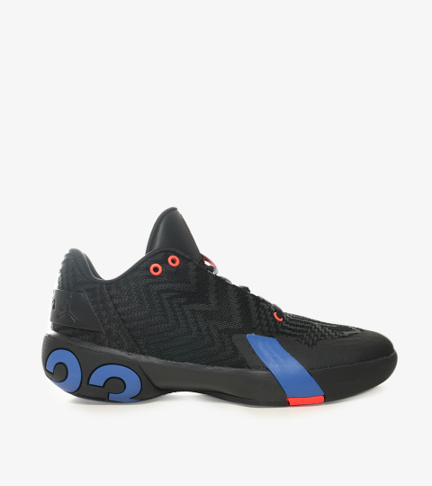 a6df2abc82891f JORDAN ULTRA FLY 3 LOW BLACK