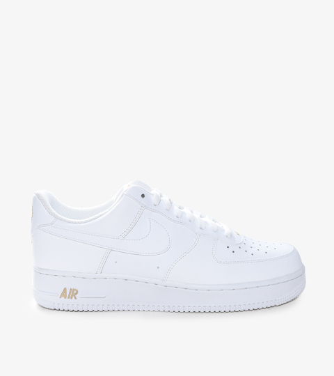 Nike Air Force 1 '07 AA4083 015   CZARNY   da 99,50