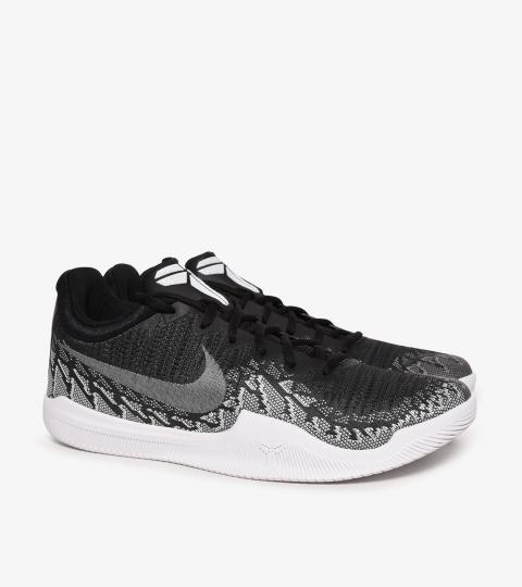 premium selection 11ab4 14d9a KOBE MAMBA RAGE   Nike   908972-001   Double Clutch
