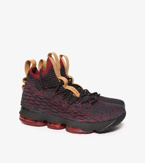 purchase cheap 42670 5035e LEBRON XV NEW HEIGHTS   Nike   897648-300   Double Clutch