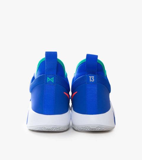 meet c8321 a47b9 PG 2.5 RACER BLUE | Nike | BQ8452-401 | Double Clutch