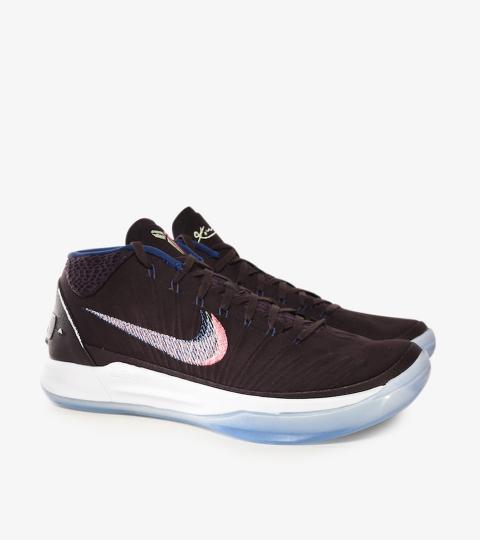 new arrival fd32f 0b7c9 KOBE AD MID PORT WINE | Nike | 922482-602 | Double Clutch