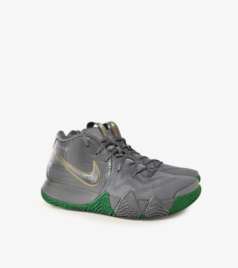 sale retailer f58a4 cffce KYRIE 4 CITY GUARDIANS | Nike | 943806-001 | Double Clutch