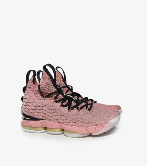 buy online ee103 835fc LEBRON XV LMTD ALL-STAR | Nike | 897650-600 | Double Clutch