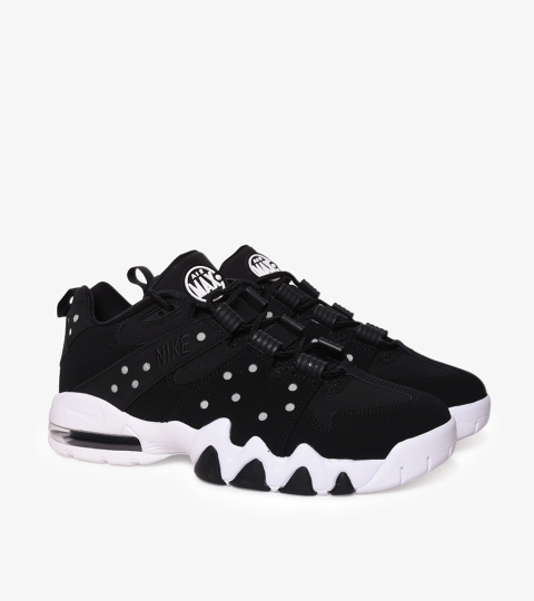 air max 94 low noir