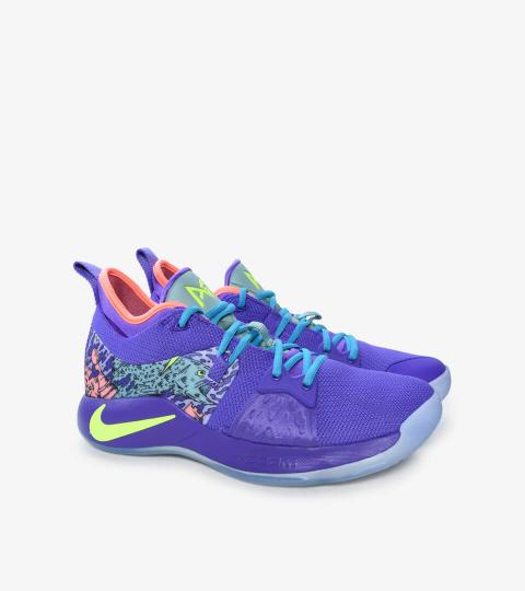 online retailer 0453e 95d9c PG2 MAMBA MENTALITY | Nike | AO2986-001 | Double Clutch