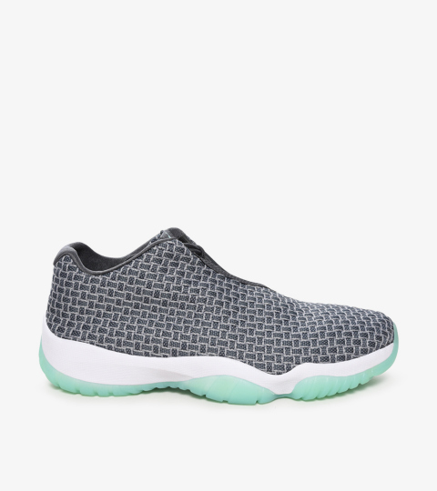 new style 5230a 6414a JORDAN FUTURE LOW EMERALD