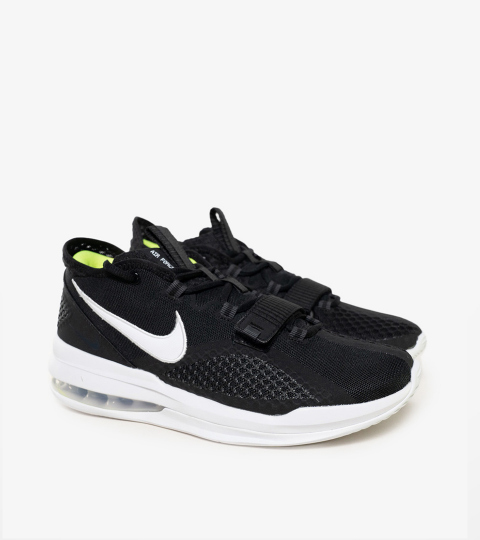 NIKE AIR FORCE MAX LOW | Nike | BV0651 001 | Double Clutch