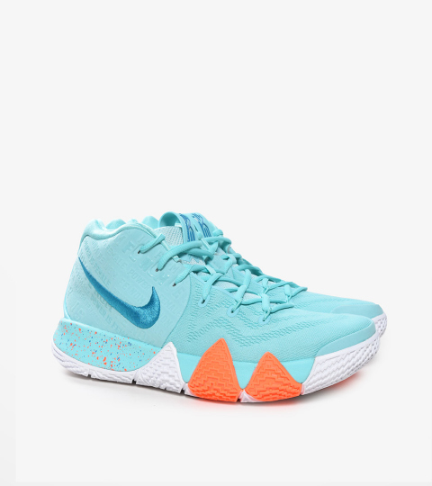 new products 36102 523ca KYRIE 4 POWER IS FEMALE | Nike | 943806-402 | Double Clutch