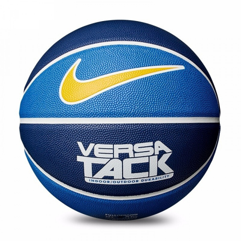 ad5c40cbf9 VERSA TACK BASKETBALL. Skip to the beginning of the images gallery.  DURABILITY. Il pallone da basket Nike ...