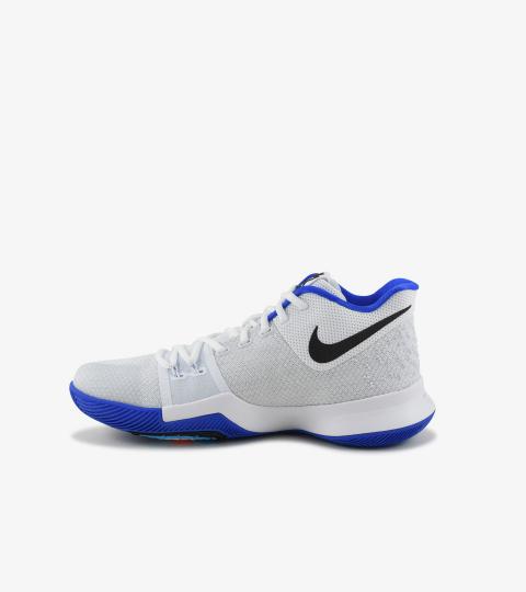 sneakers for cheap b76ac 55676 KYRIE 3 DUKE | Nike | 852395-102 | Double Clutch