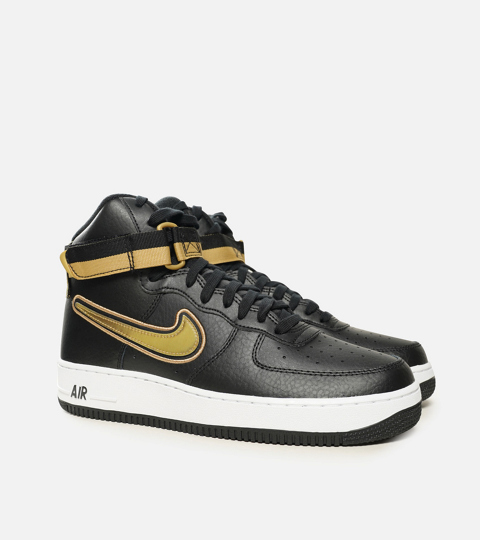 purchase cheap 161af 938f8 AIR FORCE 1 HIGH 07 LV8 SPORT   Nike   AV3938-001   Double Clutch