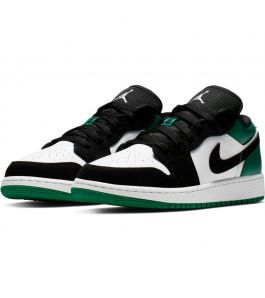 JORDAN 1 MYSTIC GREEN LOW GS