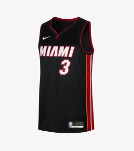 WADE ICON SWINGMAN JERSEY