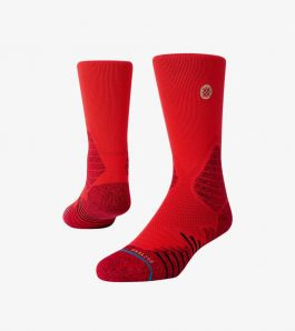 ICON HOOPS CREW SOCKS