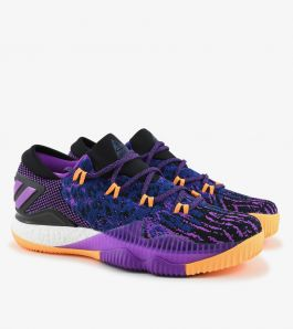 new concept a9e43 84b66 ... on sale f92db 5f796 CRAZYLIGHT BOOST LOW 2016 PK SWAGGY P Adidas BB8175  Double ...