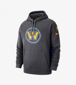WARRIORS EARNED HOODIE
