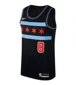 LAVINE CITY EDITION SWINGMAN JERSEY