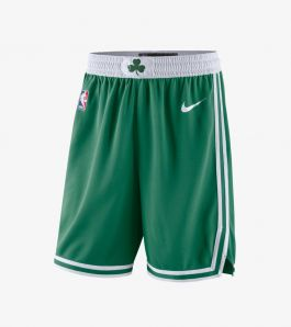 CELTICS ICON SWINGMAN SHORT