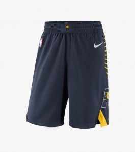 PACERS ICON SWINGMAN SHORT