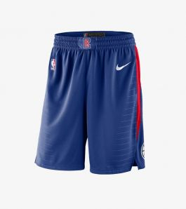 CLIPPERS ICON SWINGMAN SHORTS