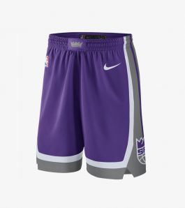 KINGS ICON SWINGMAN SHORT