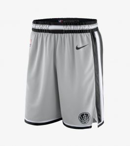 SPURS STATEMENT SWINGMAN SHORT
