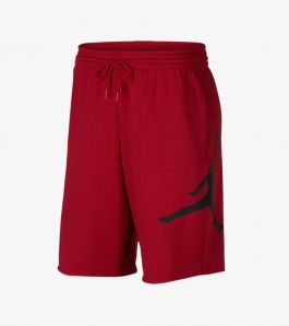JORDAN JUMPMAN AIR GYM RED