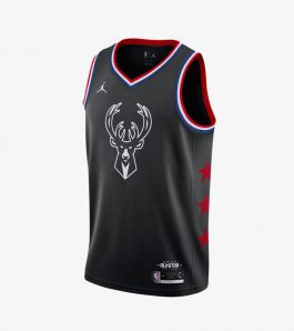 ANTETOKOUNMPO ALL STAR SWINGMAN JERSEY