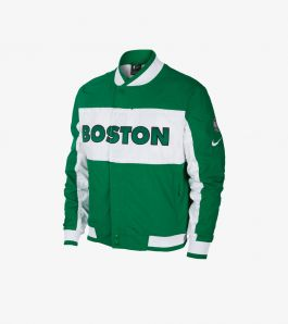 BOSTON COURTSIDE JACKET