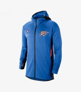 THUNDER THERMAFLEX SHOWTIME HOODIE