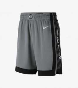 NETS STATEMENT SWINGMAN SHORT