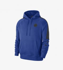 WARRIORS COURTSIDE HOODIE