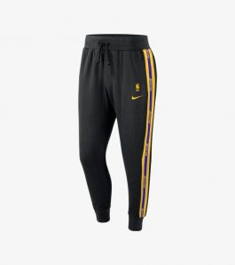 LAKERS COURTSIDE PANT