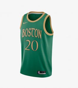 HAYWARD CITY EDITION SWINGMAN JERSEY