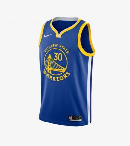 CURRY ICON SWINGMAN JERSEY