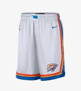 THUNDER ASSOCIATION SWINGMAN SHORT