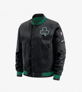 CELTICS REVERSIBLE JACKET