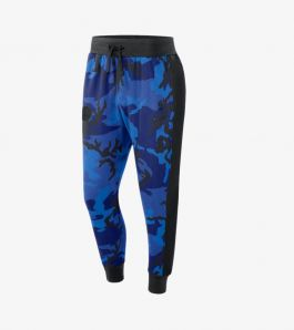 WARRIORS COURTSIDE PANT