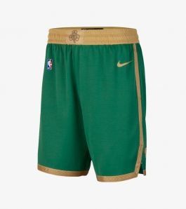 CELTICS CITY EDITION SWINGMAN SHORT
