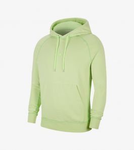 WINGS WASH FLEECE HOODIE