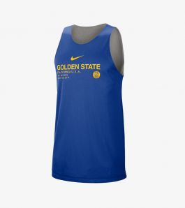 WARRIORS ISSUE TANK