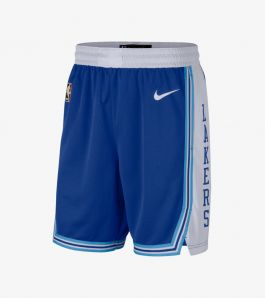 LAKERS CLASSIC SWINGMAN SHORT