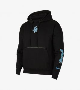 LAKERS CITY EDITION COURTSIDE HOODIE
